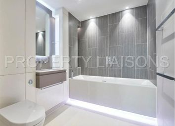 Thumbnail 2 bed flat to rent in Admiralty House, London Dock, London
