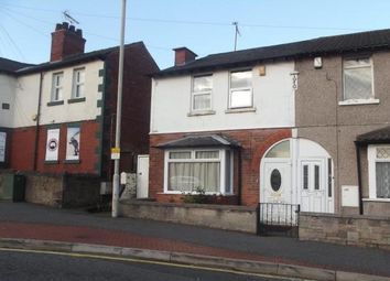 Thumbnail 2 bed property to rent in Union Street, Mansfield