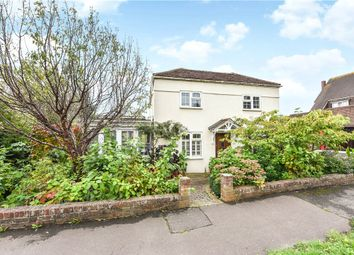 Thumbnail 2 bed detached house for sale in Main Road, Nutbourne, Chichester