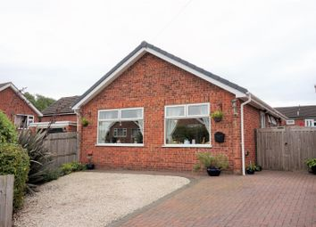 Thumbnail 2 bed detached bungalow for sale in Bideford Close, Ripley