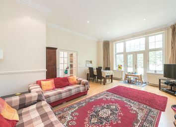 Thumbnail 3 bedroom flat to rent in Frognal, London