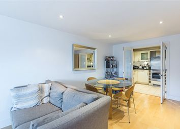 Thumbnail 2 bedroom flat for sale in Vauxhall Bridge Road, London