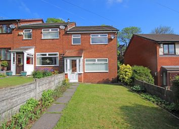 Thumbnail 3 bed terraced house for sale in Radford Street, Darwen