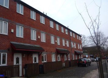 Thumbnail 4 bedroom property to rent in Egerton Road, Fallowfield, Manchester