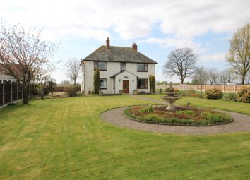 Thumbnail 4 bed detached house for sale in Blackford, Carlisle, Cumbria