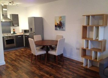 Thumbnail 2 bed flat to rent in 134 The Leadworks, Queens Road, Chester