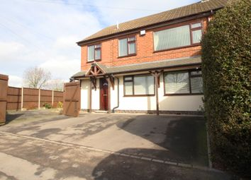 4 bed semi-detached house for sale in Wall Hill Road, Corley, Coventry CV7