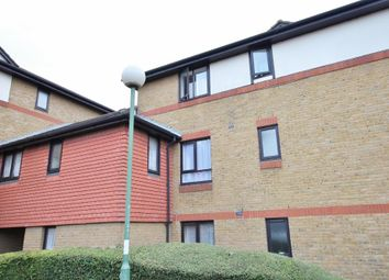 Thumbnail 1 bed flat to rent in Louvain Road, Greenhithe