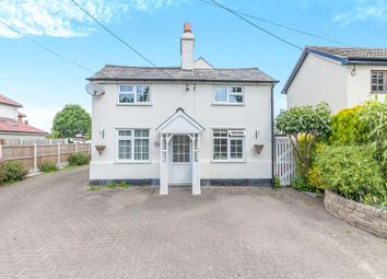 Thumbnail 4 bed detached house for sale in Long Road West, Dedham, Colchester