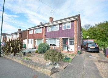 Thumbnail 3 bed property for sale in The Downs, Nottingham