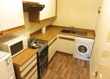 Thumbnail 1 bedroom flat to rent in Sinclair Road, Torry, Aberdeen