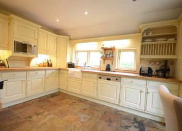 Thumbnail 4 bedroom detached house to rent in Court Drive, Maidenhead