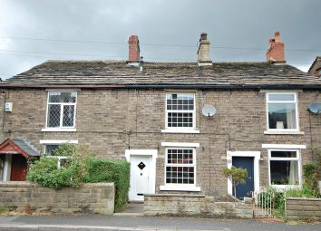 Thumbnail 2 bed property for sale in Glossop Road, Charlesworth, Glossop