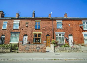2 bed terraced house for sale in Moss Lane, Wardley, Swinton, Manchester M27
