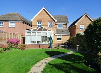 Thumbnail 3 bed detached house for sale in Bay Tree Road, Abbeymead, Gloucester