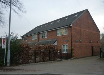 Thumbnail 2 bed duplex to rent in Waller Avenue, Luton