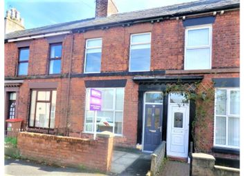 Thumbnail 2 bed terraced house for sale in Victoria Terrace, Rainhill