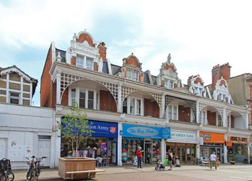 Thumbnail Property for sale in Old Christchurch Road, Bournemouth
