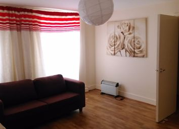 Thumbnail 1 bed flat to rent in Doughty Street, London, Greater London