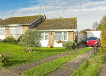 2 bed semi-detached bungalow for sale in Shearwater Avenue, Seasalter, Whitstable CT5