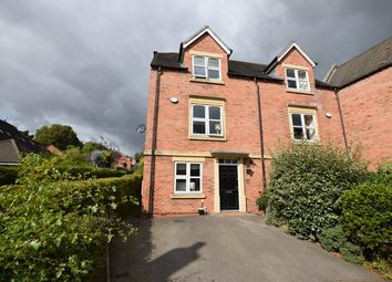 Thumbnail 4 bedroom semi-detached house for sale in Drum Close, Allestree, Derby