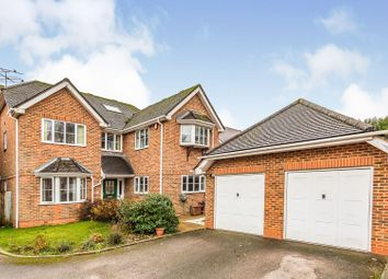 6 bed detached house for sale in Viables Lane, Basingstoke RG22