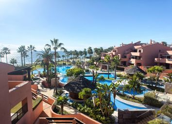 Thumbnail 3 bed apartment for sale in New Golden Mile, New Golden Mile, Costa Del Sol