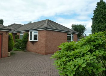 Thumbnail 1 bedroom flat to rent in Grange Avenue, Burntwood