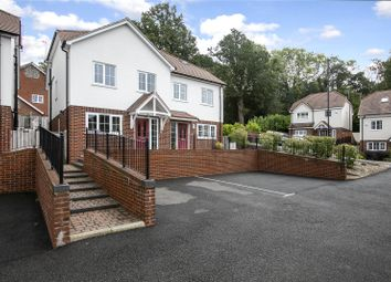 Thumbnail 4 bedroom semi-detached house for sale in Shaw Grove, Coulsdon, Surrey