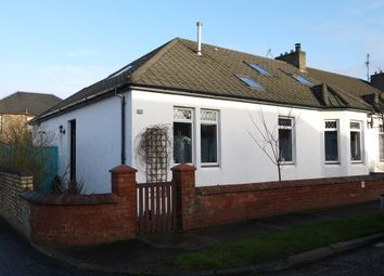 Thumbnail 4 bed semi-detached bungalow for sale in Midton Avenue, Prestwick