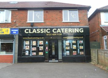 Thumbnail Leisure/hospitality for sale in 116 Parsons Hill, Kings Norton, Birmingham