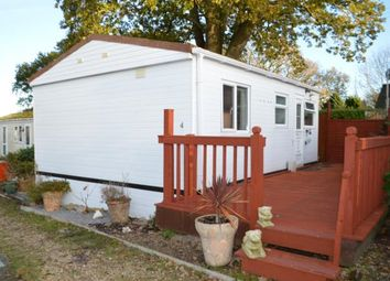 Thumbnail 2 bed bungalow for sale in Wimborne Road, Redhill, Bournemouth