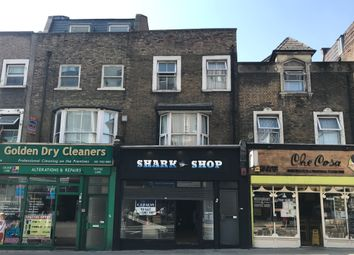 Retail premises to let in Brecknock Road Estate, Brecknock Road, London N19