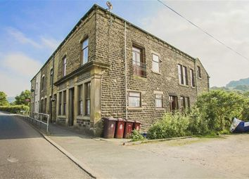 Thumbnail 5 bed end terrace house for sale in Burnley Road, Cliviger, Lancashire