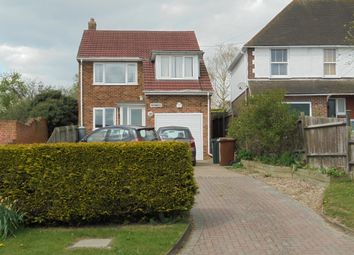 Thumbnail 3 bed detached house to rent in Canterbury Road, Brabourne Lees, Ashford, Kent