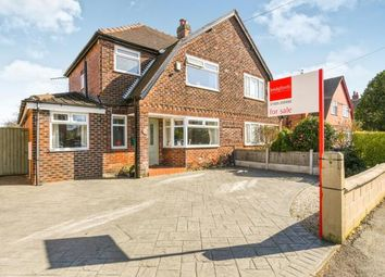 Thumbnail 4 bed semi-detached house for sale in Coronation Drive, Penketh, Warrington, Cheshire