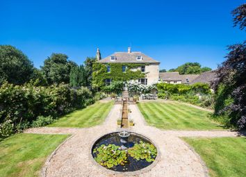 Thumbnail 6 bed detached house for sale in Main Street, Tinwell, Stamford