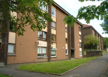 Thumbnail 2 bedroom flat to rent in Banner Drive, Knightswood, Glasgow