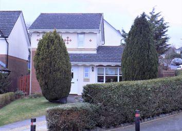 3 bed detached house for sale in Glengarry Crescent, Falkirk FK1