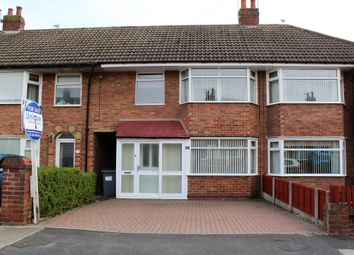 Thumbnail 3 bed terraced house for sale in Briarwood Drive, Blackpool