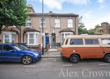 Thumbnail 2 bed flat for sale in Elsham Road, London