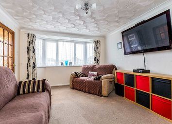 Thumbnail 3 bed terraced house for sale in Keyhaven Drive, Havant