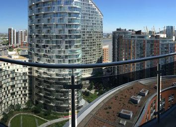 Thumbnail 1 bed flat for sale in Stream Light Tower, 9 Province Square, Blackwall, Canary Wharf, London