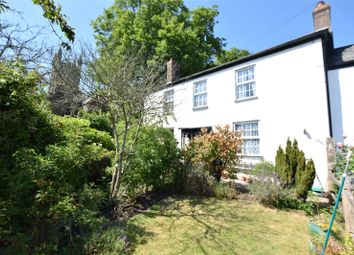 Thumbnail 2 bed semi-detached house for sale in East View, Church Lane, Holsworthy