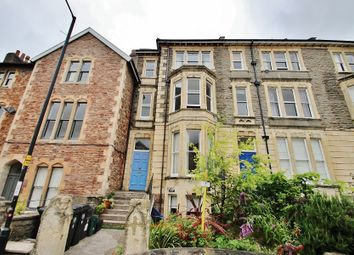 Thumbnail 2 bed flat for sale in 9 West Park, Clifton, Bristol