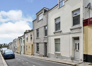 3 bed flat to rent in Waterloo Street, Plymouth PL4