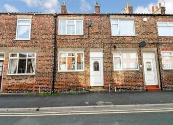 Thumbnail 2 bed terraced house for sale in Westgate, Driffield
