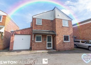 3 bed detached house for sale in Southfall Close, Ranskill, Retford DN22