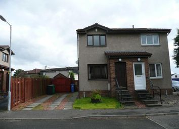 Thumbnail 2 bed semi-detached house to rent in 3 Burnbank, Cairneyhill