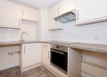 Thumbnail 2 bedroom flat to rent in Sansom Walk, Worcester